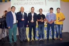 X premios y XIV aniversario de la Peña 4 Gatos