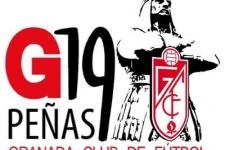 Granada y la Asociación G-19 nos acogen