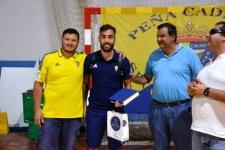 III Premio Mojama en Barbate