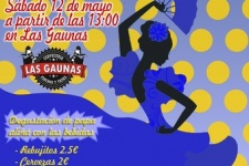 Feria en Pulpo Amarillo