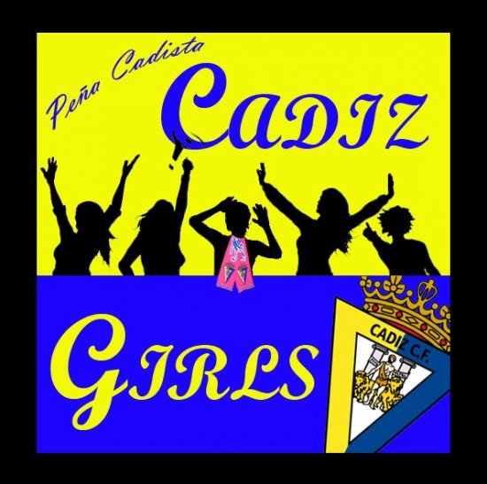 cadiz girls