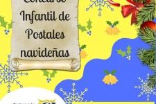 Concurso postales navideñas 2018