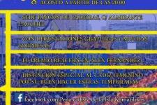 PEÑAS| Komatilikos entrega su IV Trofeo al mejor jugador
