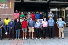 XV Seminario Aficiones Unidas