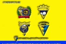 """V Torneo Futbol 7 """"Sección Chirino"""""""